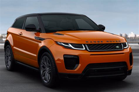 land rover range rover evoque coupe land rover configurator the 71k range rover evoque car