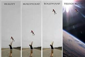 Bollywood Charts 2015 Differences Reality Hollywood Bollywood And Telugu