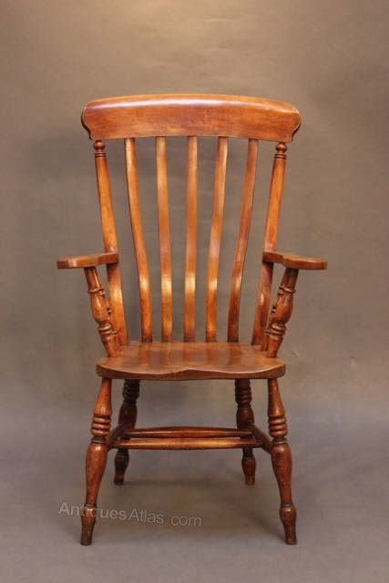 country kitchen chair 19thc beech elm country kitchen chair antiques atlas 2753