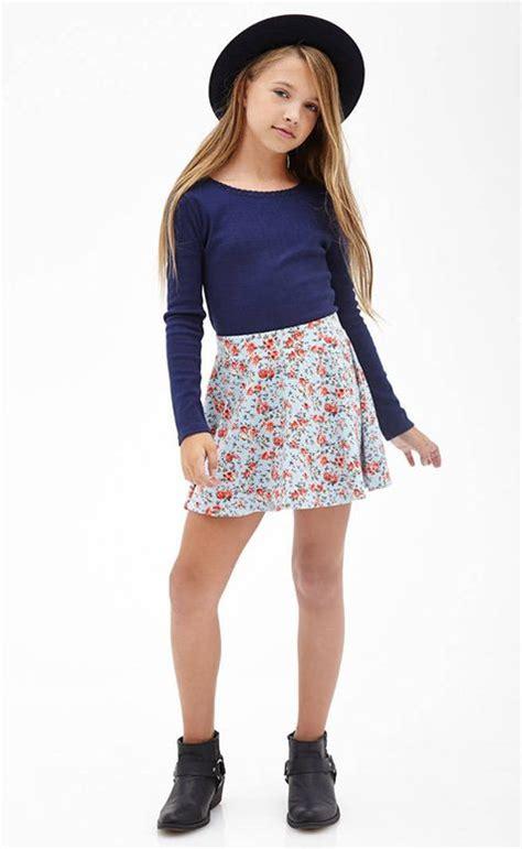 25+ Best Ideas about Tween Girls Clothing on Pinterest | Kids school clothes Junior girls ...
