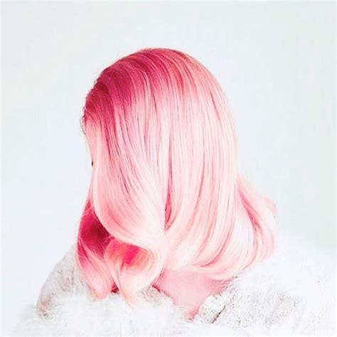 25 Best Ideas About Pink Hair Dye On Pinterest Pastel