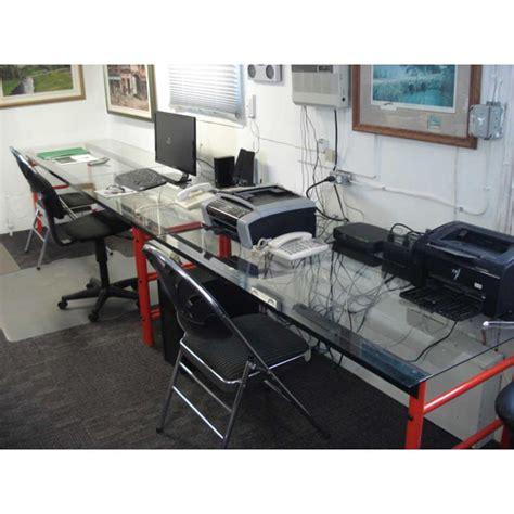 bureau modulable bureau modulable et démontable structure en métal et