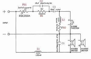 Wiring Diagram For Polk Audio Speakers