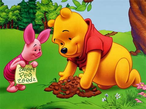 Funny Winnie The Pooh Wallpapers Hd