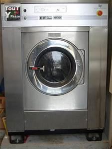 Machine A Laver Industrielle : machine laver industrielle ipso hf304 et s che linge ~ Premium-room.com Idées de Décoration