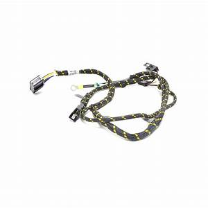 Scag Manual Engine Deck Wire Harness 484302