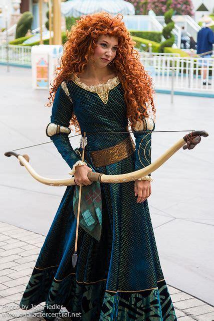 My favorite princess   Merida costume, Cosplay outfits ...