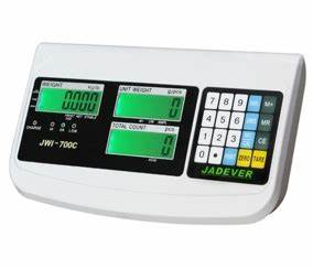 Scale Indicator Range   Weighing Instruments   Richter Scale