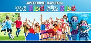 Antenne Bayern Rechnung Aktuell : antenne bayern von kids f r kids action auf waveboards antenne bayern ~ Themetempest.com Abrechnung