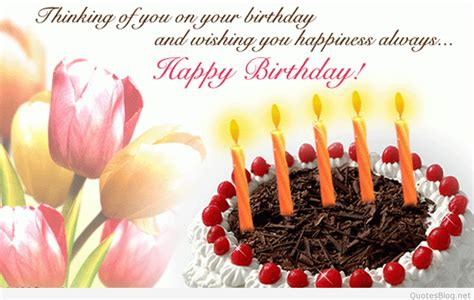 happy birthday quotes  sayings  images