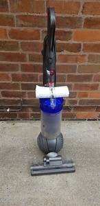 Dyson Dc41 Animal Ball Vacuum Cleaner With Warranty  Tools