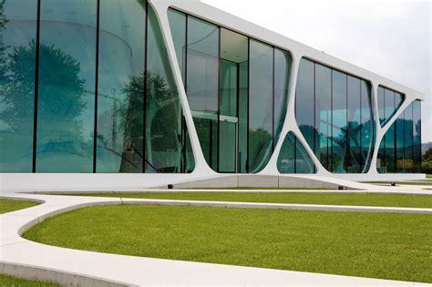 Hypernaturalistic And Aesthetic Architectureleonardo