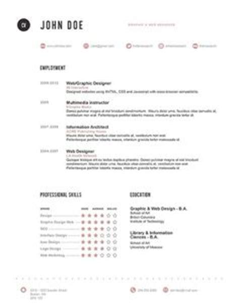 15010 clean simple resume word template via bespoke resumes clean simple white