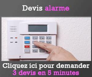 alarme bureau prix alarme maison finest design alarme maison