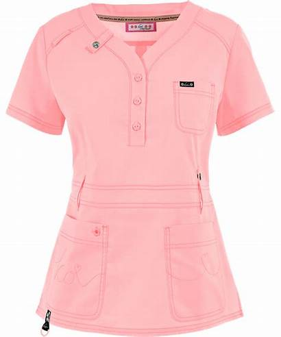 Scrubs Scrub Koi Medical Uniform Stylish Uniforms