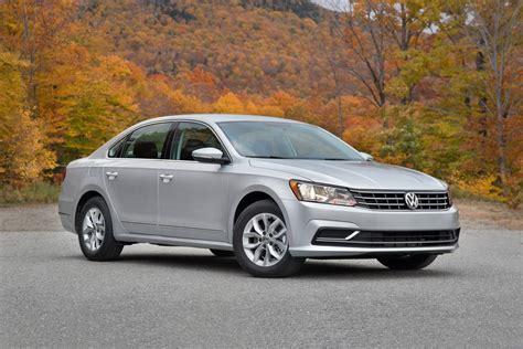 2018 Volkswagen Passat Pricing  For Sale Edmunds