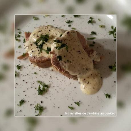 recette avec du boursin cuisine recette cookeo avec boursin