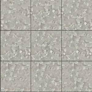 Galvanized steel metal facade cladding texture seamless 10319