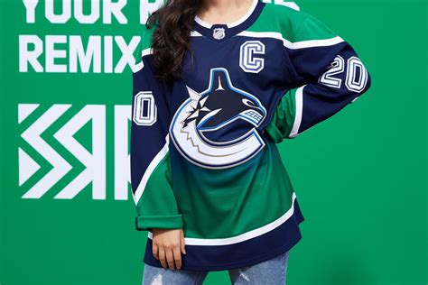 NHL's Reverse Retro jerseys: Where does the Vancouver ...