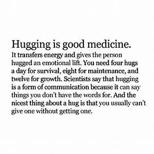 67 Best Hugging Sayings, Quotes, Quotations With Images ...