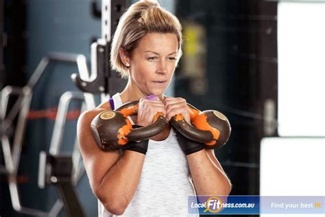 port melbourne gym training fitness