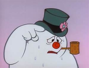 The 12 Gifts of Christmas, #9- Frosty the Snowman | 141 plus