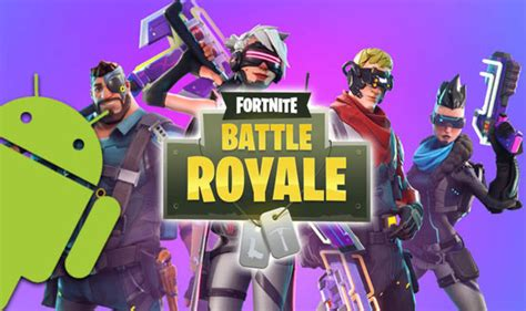 fortnite android release date exclusive skin coming