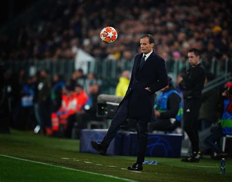 The story behind allegri's 'minnesota' nickname. Manchester United: The Massimiliano Allegri Question and ...