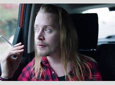 Kevin McCallister 25 years later…isn't doing so well
