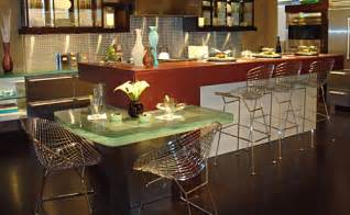 kitchen bar ideas for small spaced kitchen home decor report - Kitchen Snack Bar Ideas