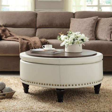 fabric sofa with wood trim brilliant coffee table ottoman remodeling ideas leather