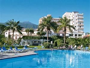 hotel puerto palace in puerto de la cruz bei alltours buchen With katzennetz balkon mit hotel taoro garden puerto de la cruz