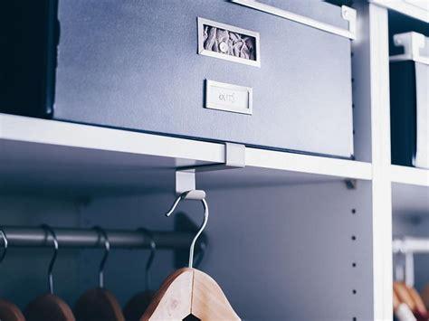 Ankleidezimmer Ikea Ideen by Die Besten 25 Begehbarer Kleiderschrank System Ideen Auf