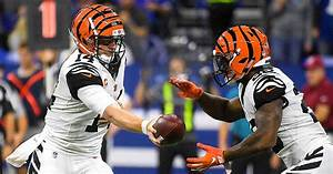 The Bengals Look Different, But the Results Remain the ...