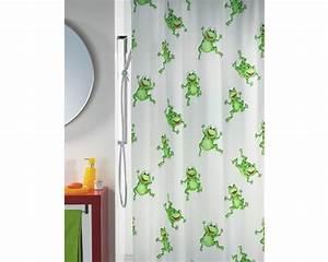 Duschvorhang Bei Dachschräge : duschvorhang spirella frogtime bei hornbach kaufen ~ Sanjose-hotels-ca.com Haus und Dekorationen