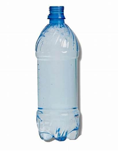 Plastic Bottle Transparent