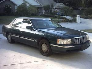 1997 Cadillac Deville - User Reviews
