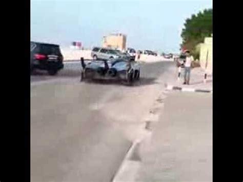 hp devel sixteen kmh top speed sound youtube
