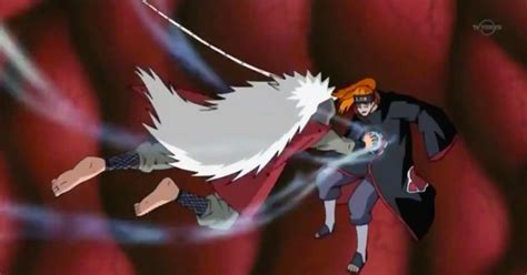 What Are The Most Badass Fights In Naruto Or Naruto