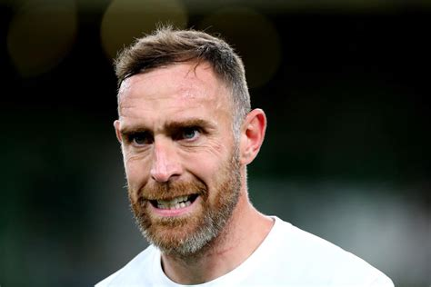 Car crash leaves Richard Keogh out until the end of the ...