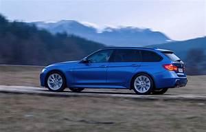 Bmw 320d Xdrive : test drive bmw 320d xdrive touring auto testdrive ~ Gottalentnigeria.com Avis de Voitures