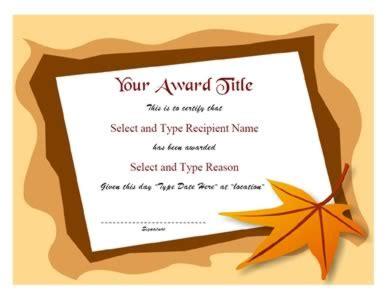 Baseball Achievement Certificate Baseball Success Brown Modern Design Border Blank Template One