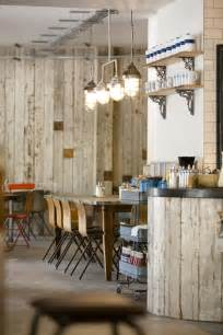 Kitchen Chalkboard Wall by Rustic Retail Interior Design Interiors And Rustic Cafe