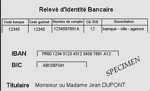 Bic Berechnen Durch Iban : exemple modele iban bic ~ Themetempest.com Abrechnung