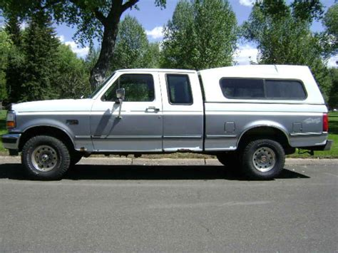 1994 Ford F 150 XLT B70722 at Alpine Motors