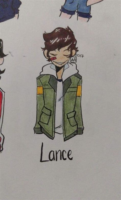 voltron characters most rip ruined coloured turned liked think library them