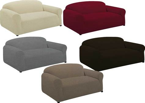 Throws For Chairs And Settees by Furniture Protector Sofa Arm Chair Settee Elastic Stretch