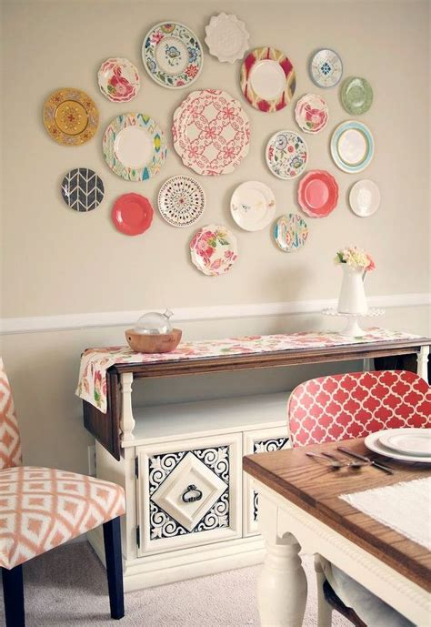 enchanting kitchen wall decor ideas   oozing  style