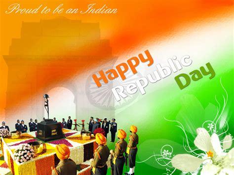 wallpaper hd happy republic day indiahappy  january republic day hd wallpaper