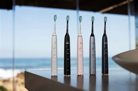 Philips launches flagship Sonicare DiamondClean Smart